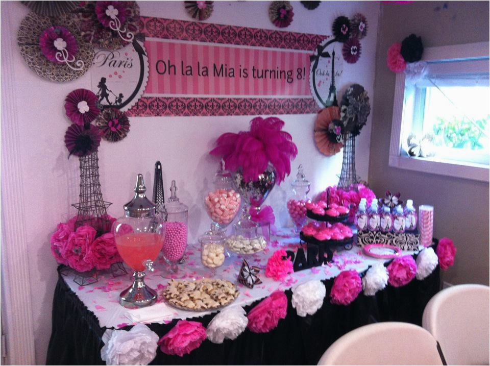 50th Birthday Decor Ideas Best Party For Women Inspire