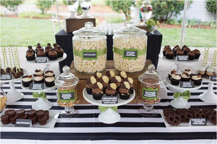 50th birthday party ideas for men 2