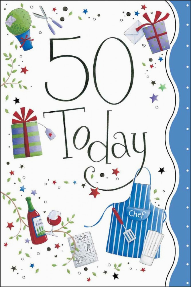 50th Birthday E Cards Amsbe Ecards Messages