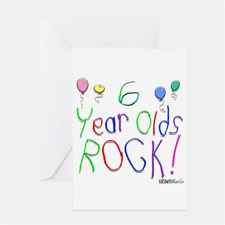 6 Year Old Birthday Card Messages Greeting Cards Ideas Sayings