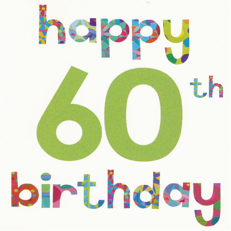 100 60th birthday wishes special quotes messages