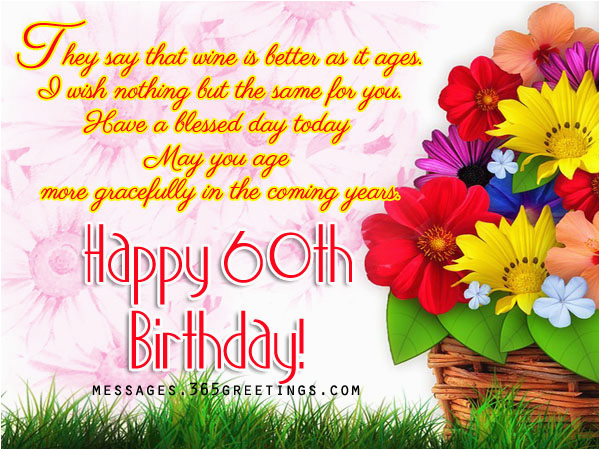 60th birthday quotes for men birthday quotes