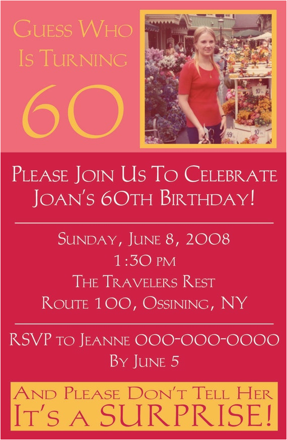 60th Birthday Invitations For Mom 17 Best Images About Dad 39 S On Pinterest