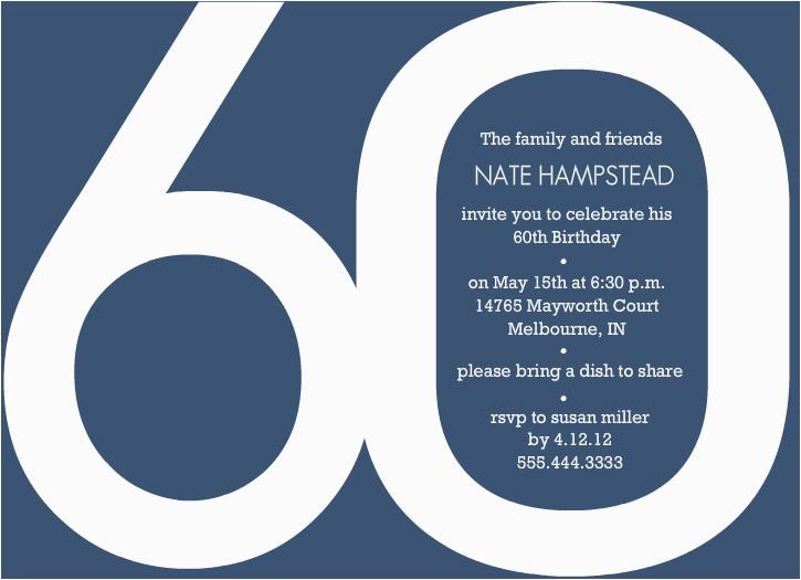 template 60th birthday invitation http webdesign14 com