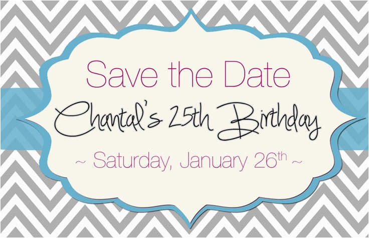 38 best 60th save the date ideas images on pinterest
