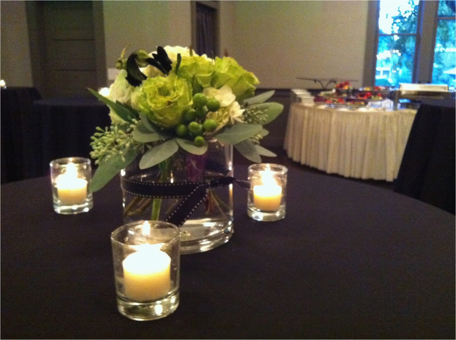 60th Birthday Table Decorations Ideas Plain Elegant Party Especially