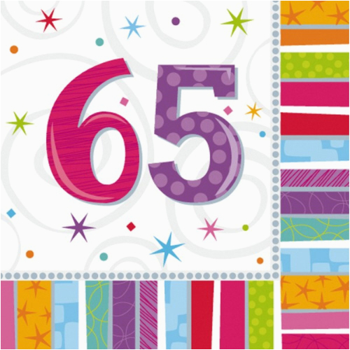 65 Birthday Decorations 65th Cake Ideas And Designs