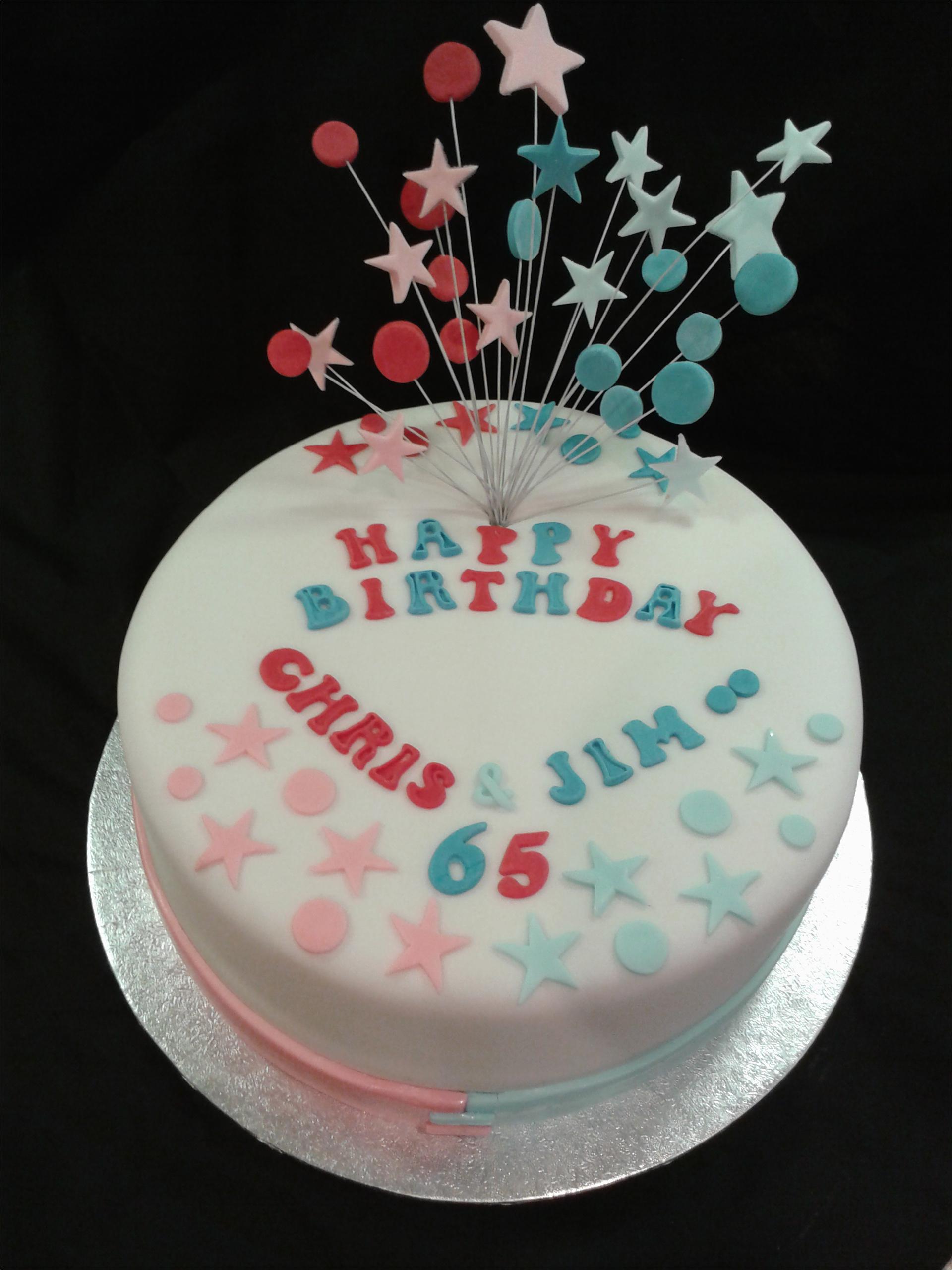 65th Birthday Decoration Ideas Party For Grandpa S Criolla