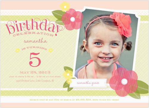 7 Year Old Birthday Invitation Wording 5 Years Invitations Drevio