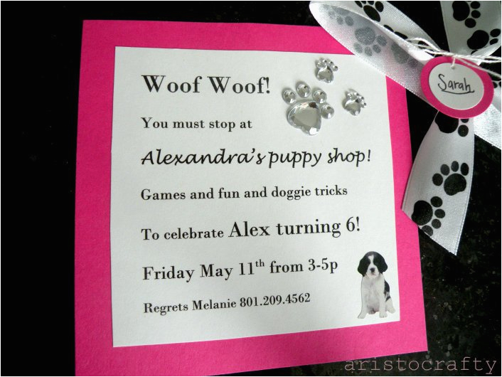 7 Year Old Birthday Invitation Wording Girl