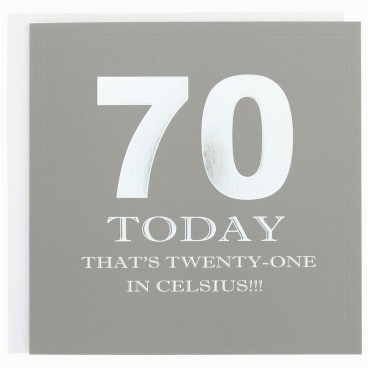 70th birthday ideaspoems