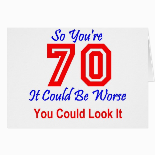 70 year old birthday quotes