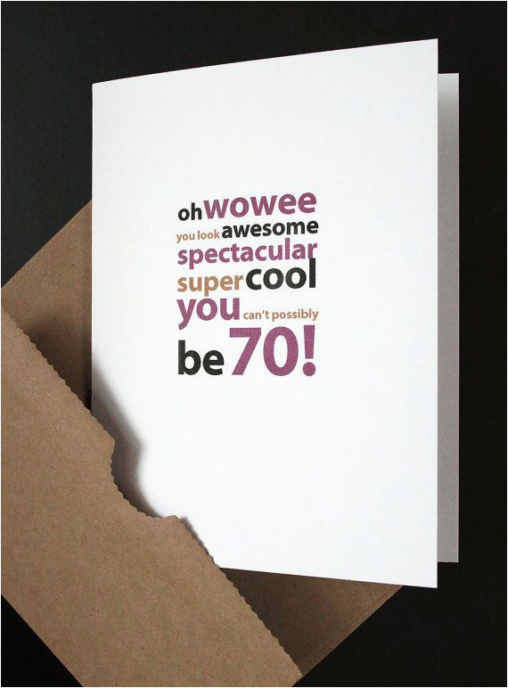70th Birthday Cards For Him 357402920401504853