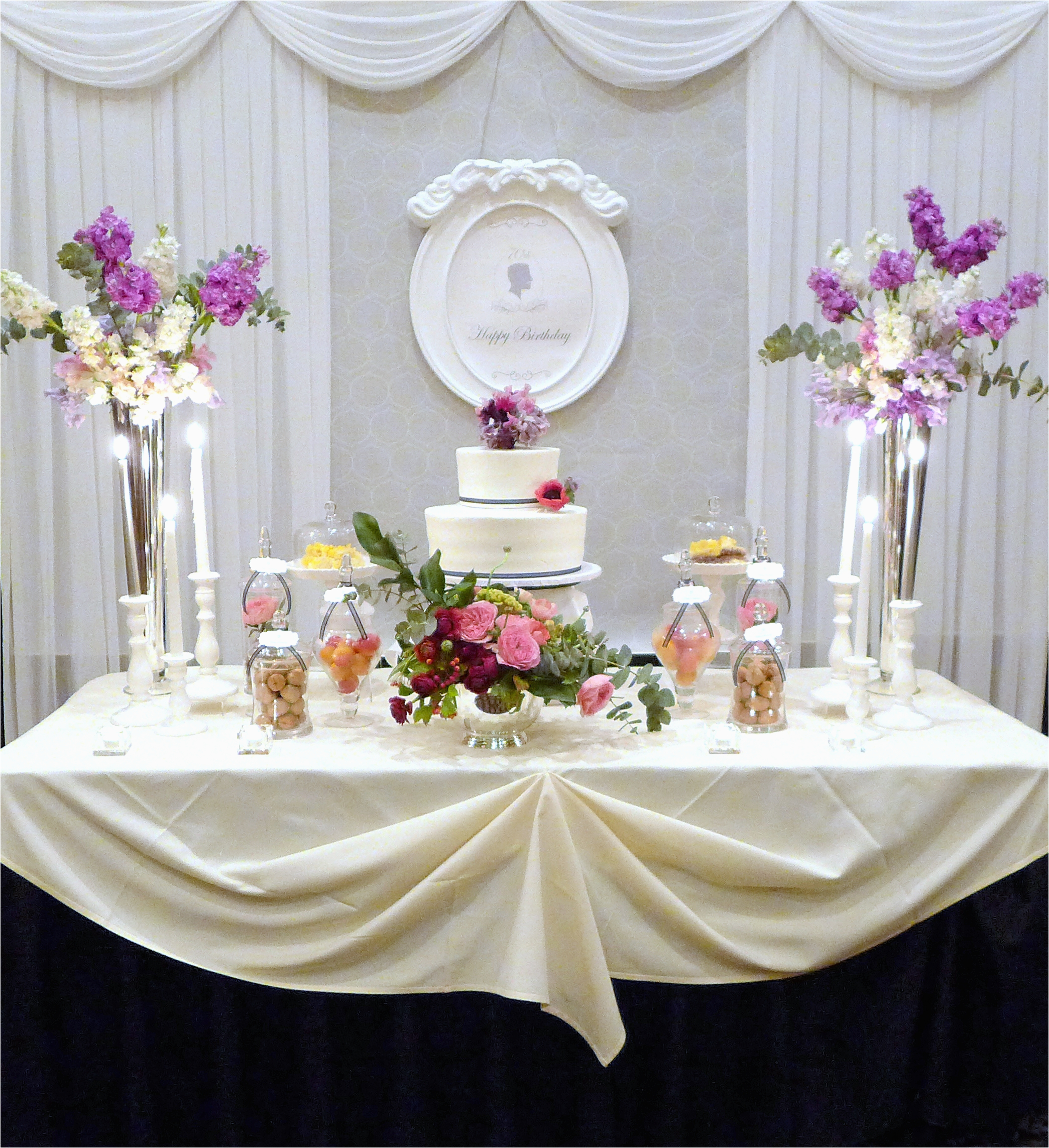 70th Birthday Party Decorations Ideas For Luxurious Braesd Com