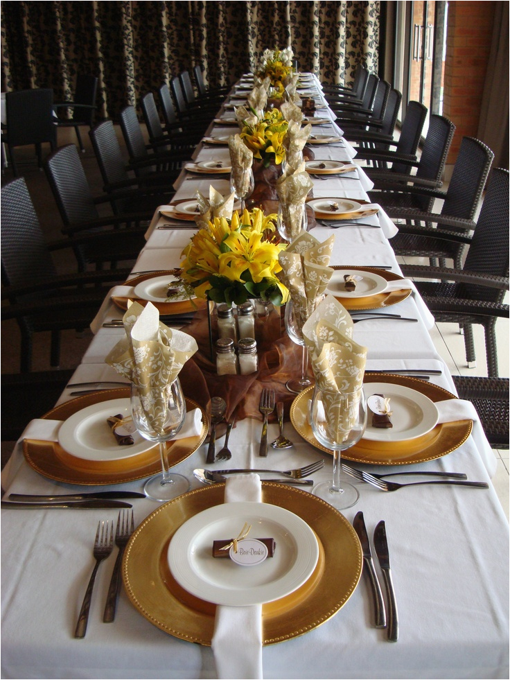 70th Birthday Table Decorations 61 Best Images About Gma On Pinterest Black Gold