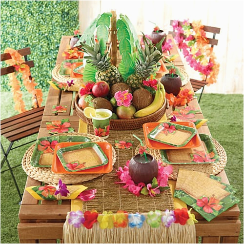 10 fun outdoor 75th birthday party themes