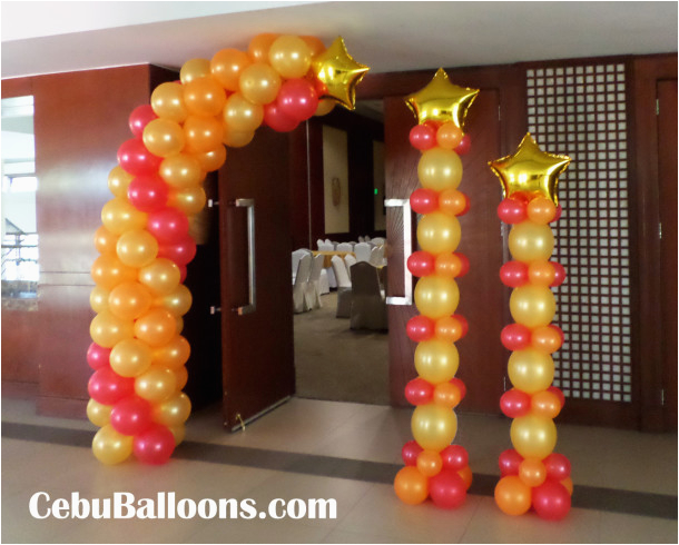 75th Birthday Decorations Party City 1950s 60s Cebu Balloons And Supplies