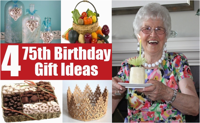 75th birthday gift ideas for your dear one gift ideas