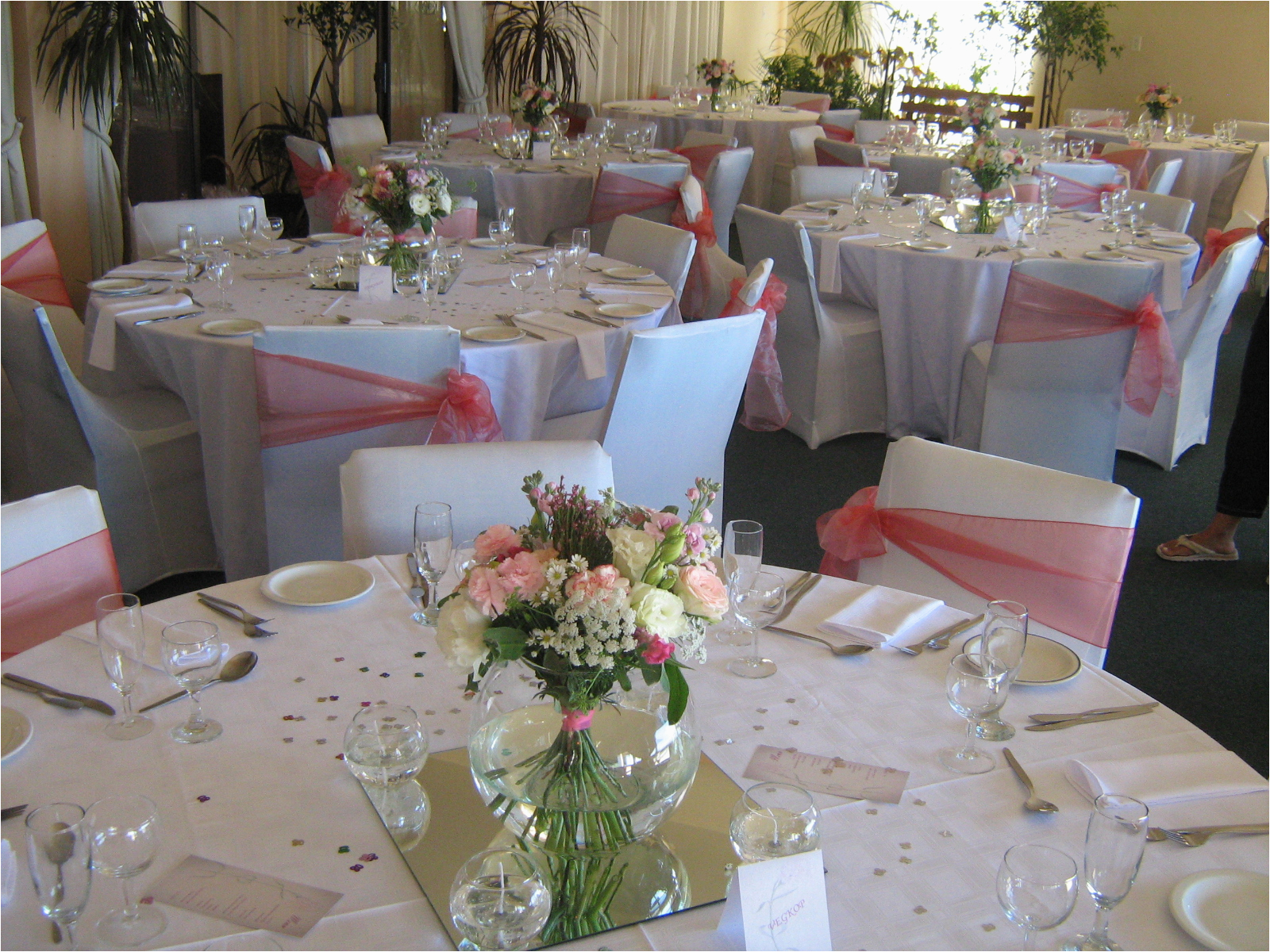 Birthday Decorations Tables 80th Party Hoedtjiesbaai