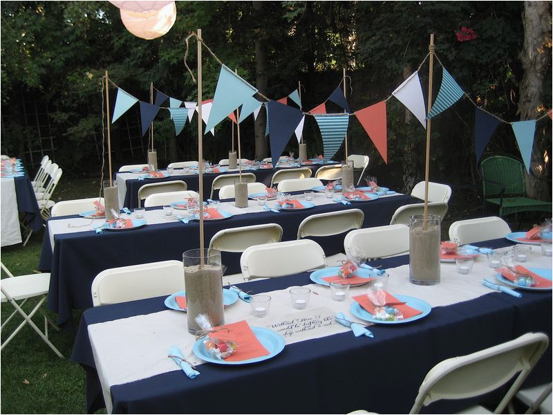 80th Birthday Decorations Tables Moms On Pinterest Parties