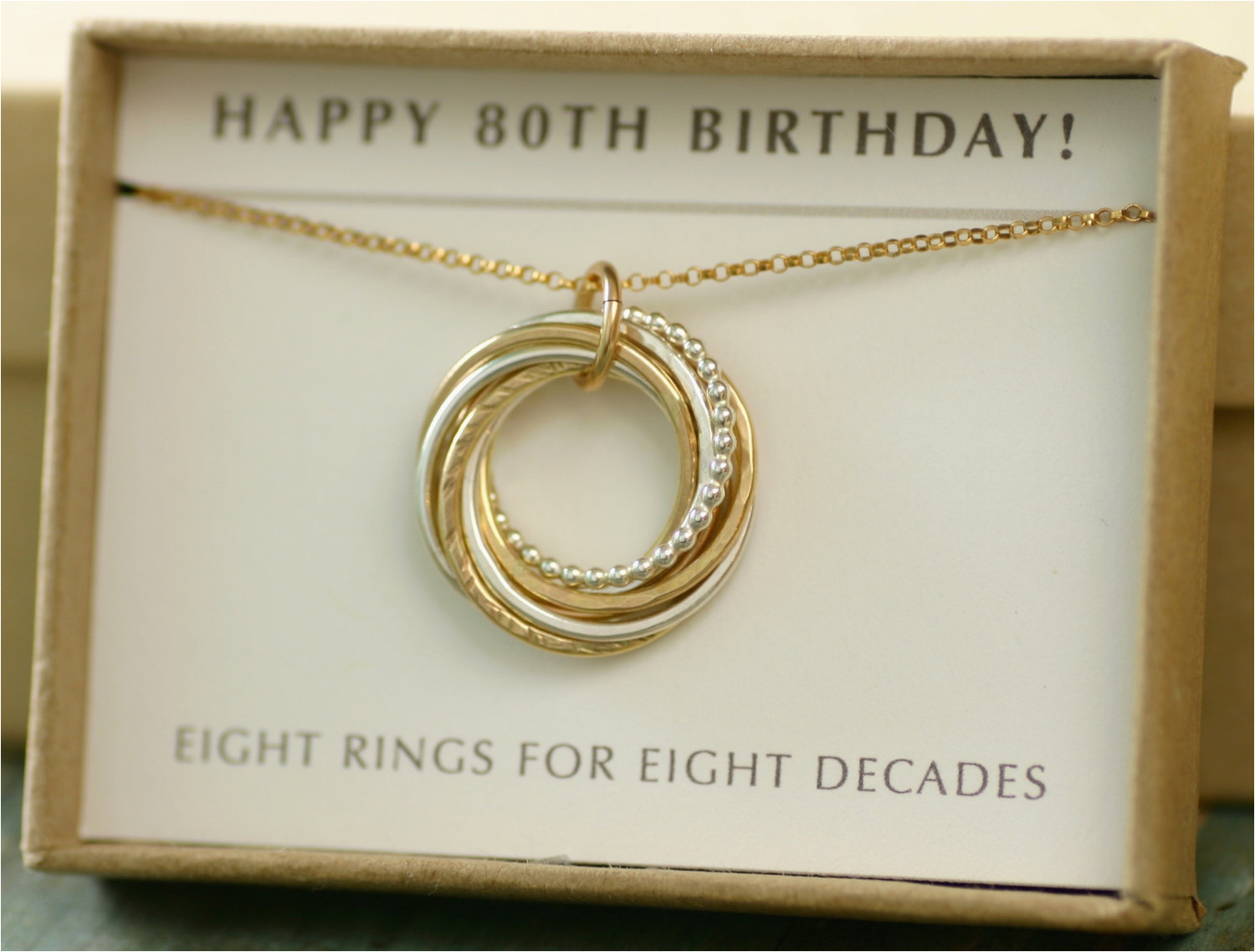80th birthday gift for her gift for mother by ilovehoneywillow