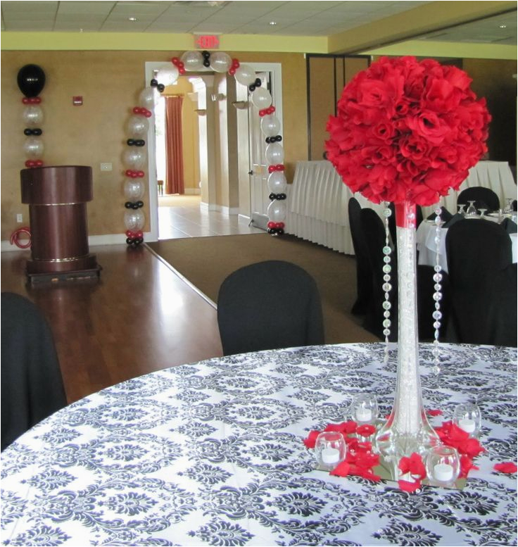 80th Birthday Table Decoration Ideas Decorations For Party