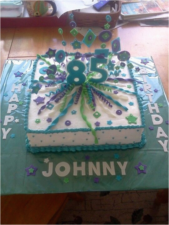 85th Birthday Decorations 17 Best Images About Ideas On Pinterest