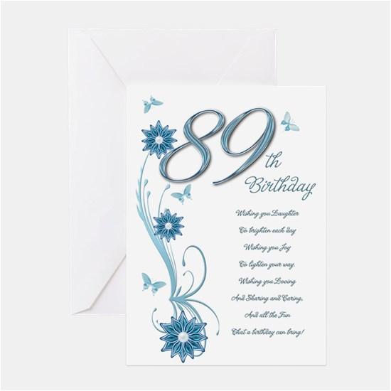 89th birthday gifts
