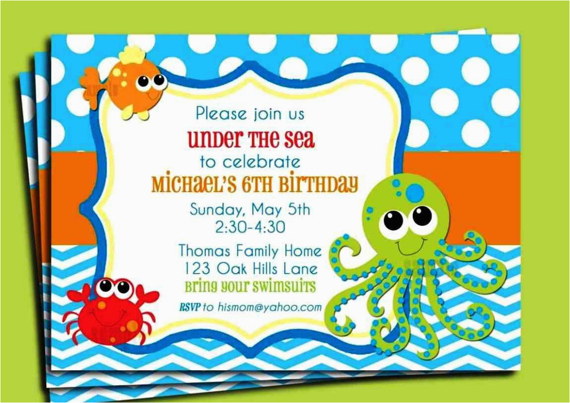 9th birthday invitation invitation librarry