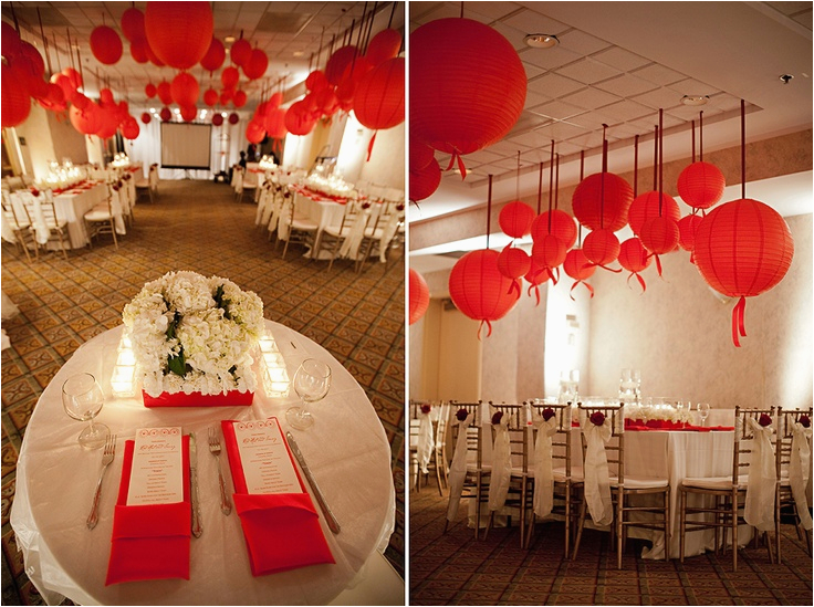 adult red white birthday party themes pinterest