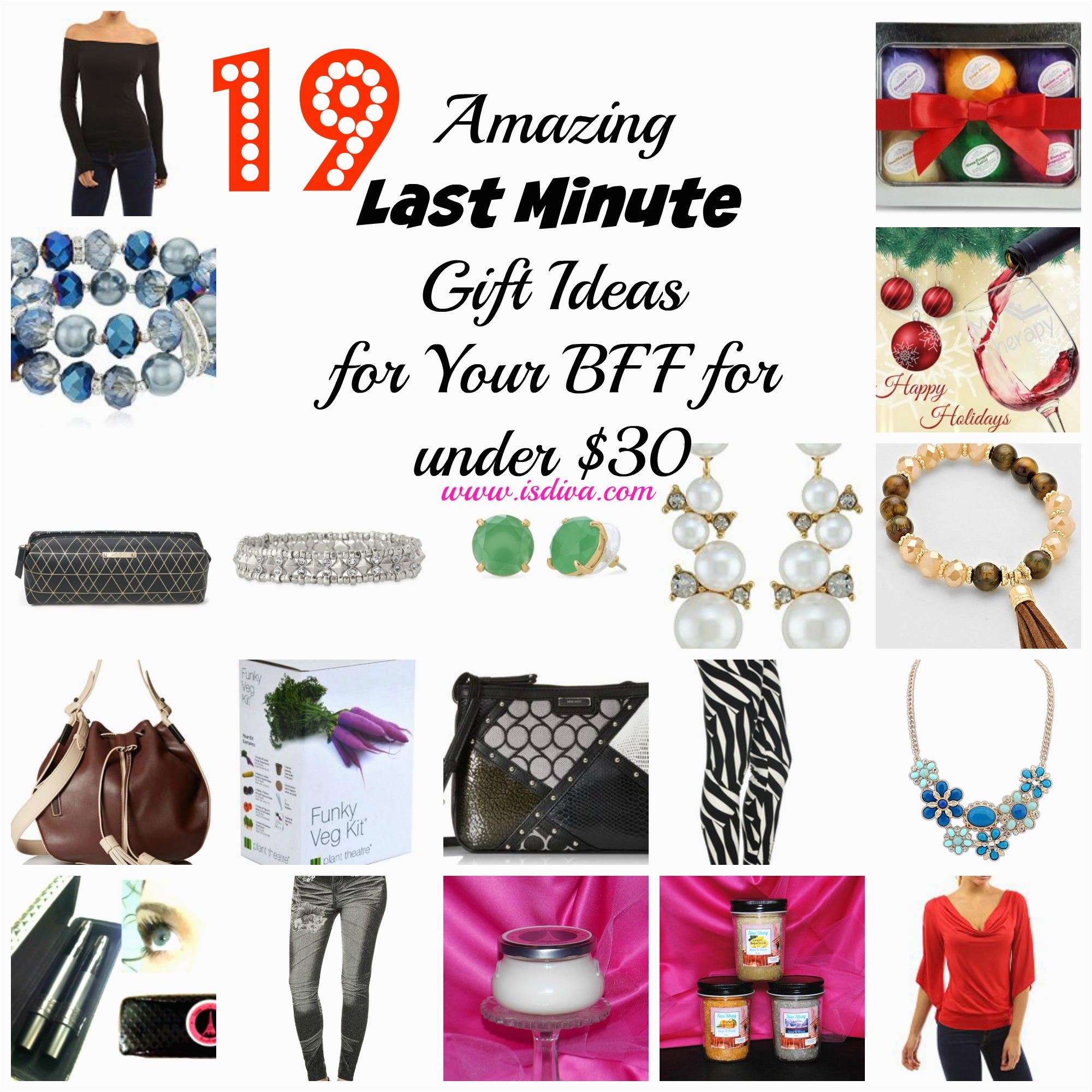 Amazing Birthday Gifts For Her Wife Last Minute Gift Ftempo
