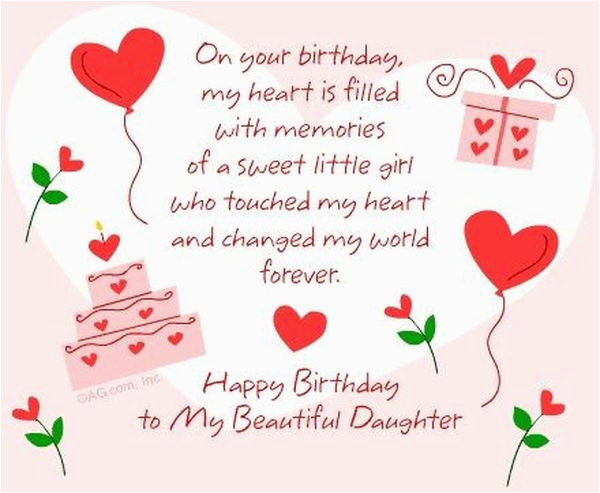 Animated Birthday Cards For Daughter Happy Wishes From Mom