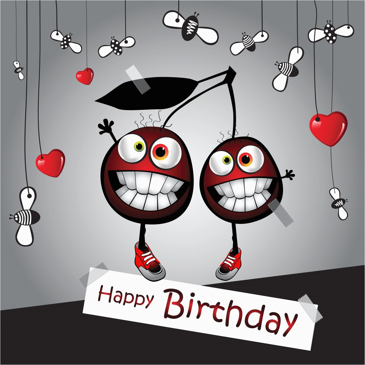 happy birthday images for him with quotes