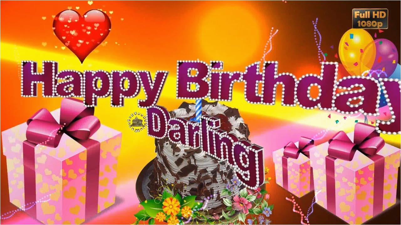 happy birthday husband wishes animation greetings