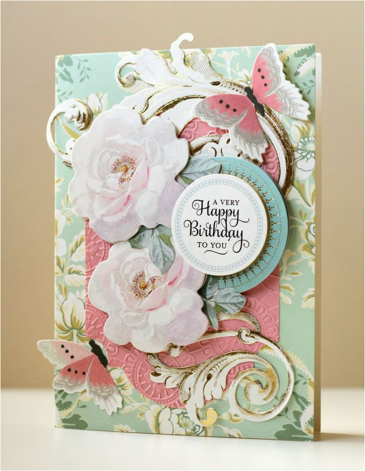 1000 images about anna griffin cards 4 on pinterest