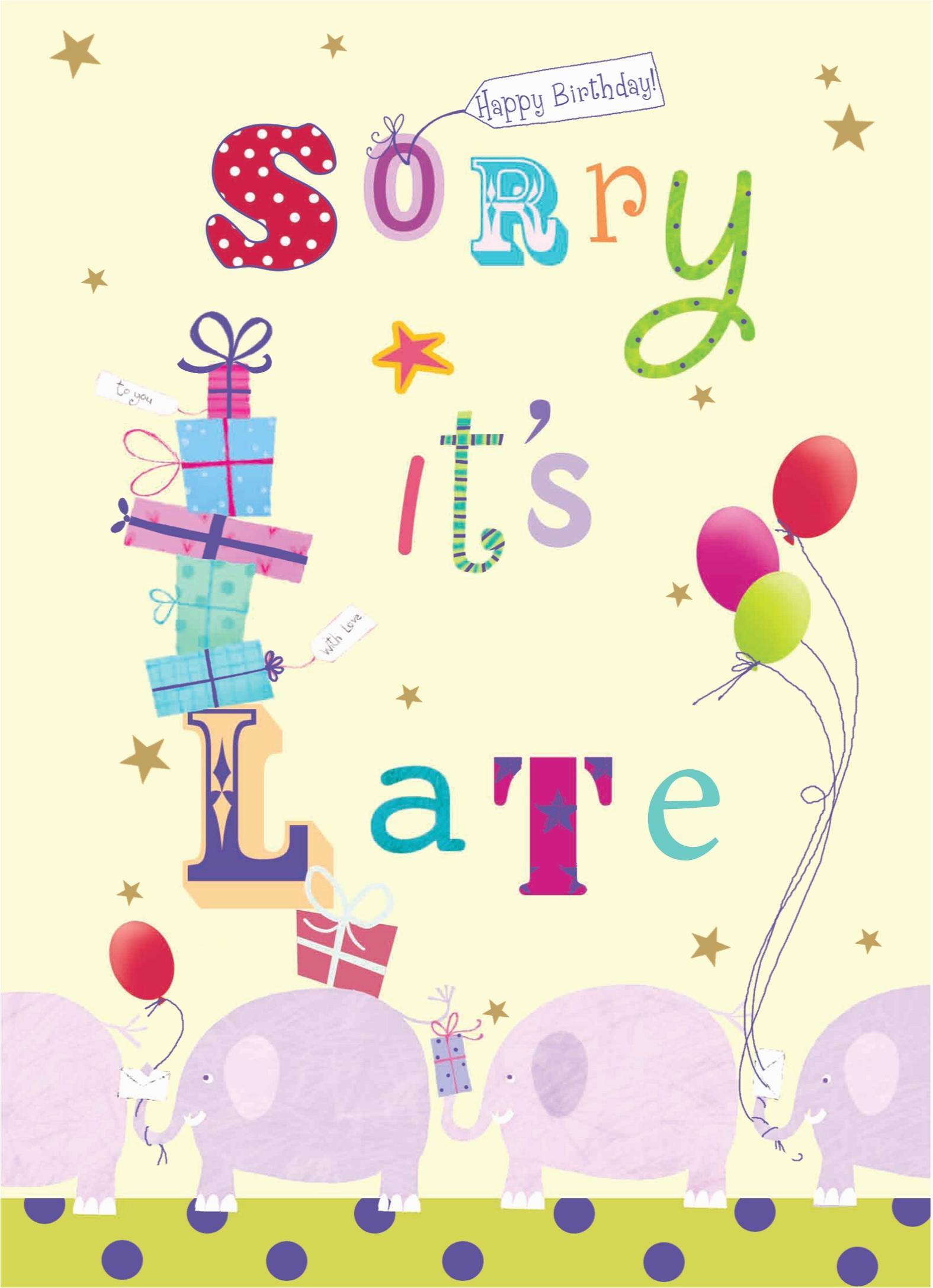 automatic birthday card sending service best happy
