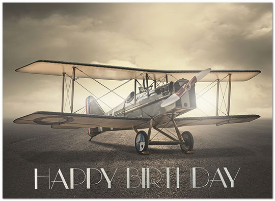 aviation birthday a7017u