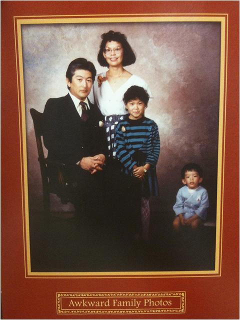 awkward family photo birthday cards shtml
