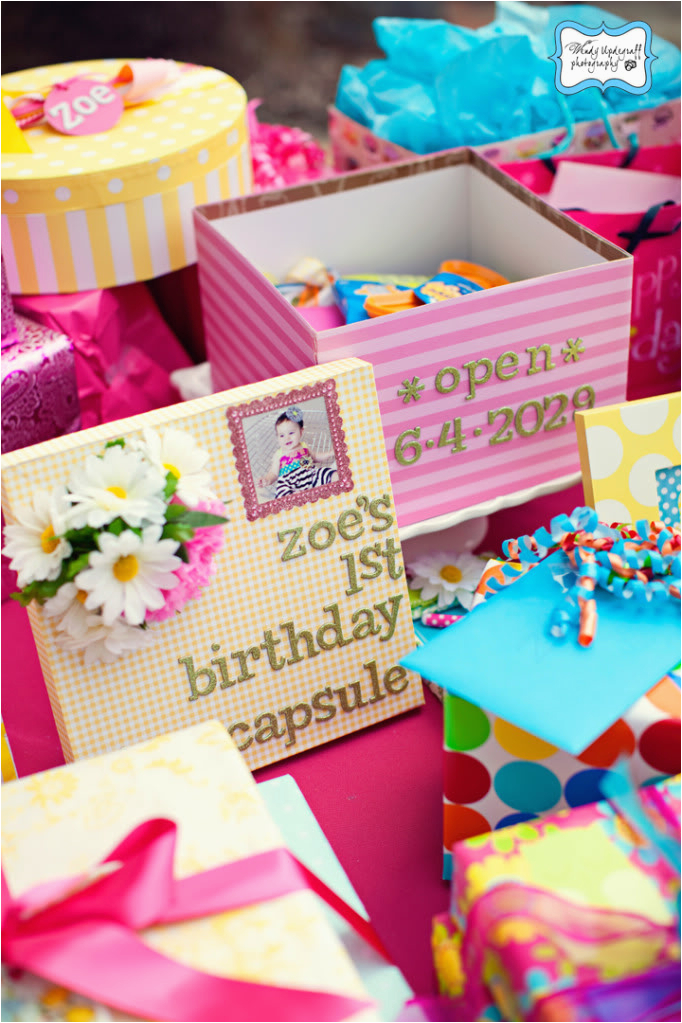 creative ideas for baby 39 s first birthday i heart arts n