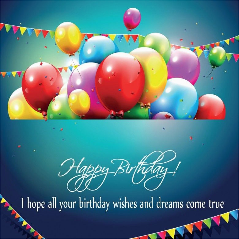 Balloon Birthday Card Sayings Happy Messages For Friends And Family Famous