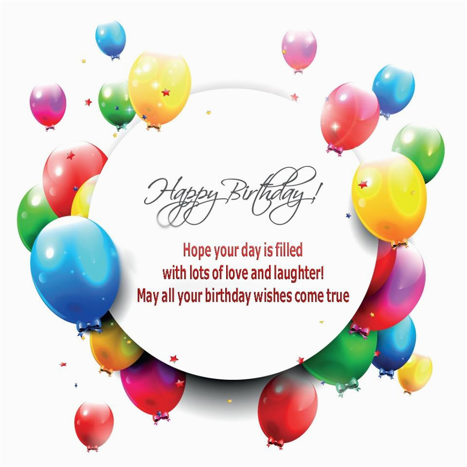 Balloon Birthday Card Sayings the 50 Best Happy Birthday Quotes Of All Time the Wondrous