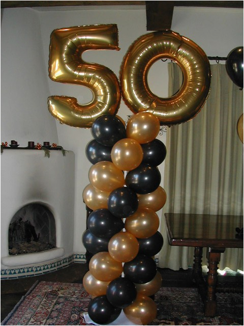 Special Event Decor Events Balloon Decorations Drops From For 50th Birthday 373165519094412347