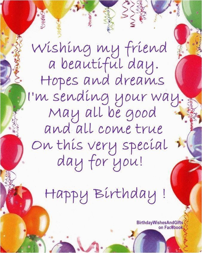 wishing my friend a beautiful birthday pictures photos