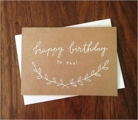 happy birthday font