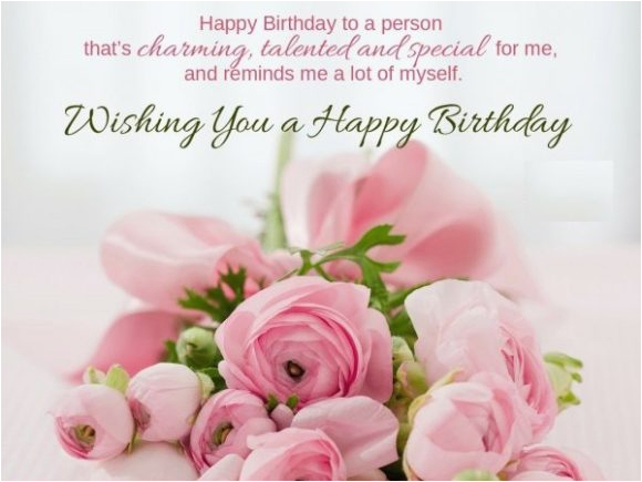 Best Birthday Flowers for Girlfriend Birthday Wishes for Girlfriend Love Quotes Messages for
