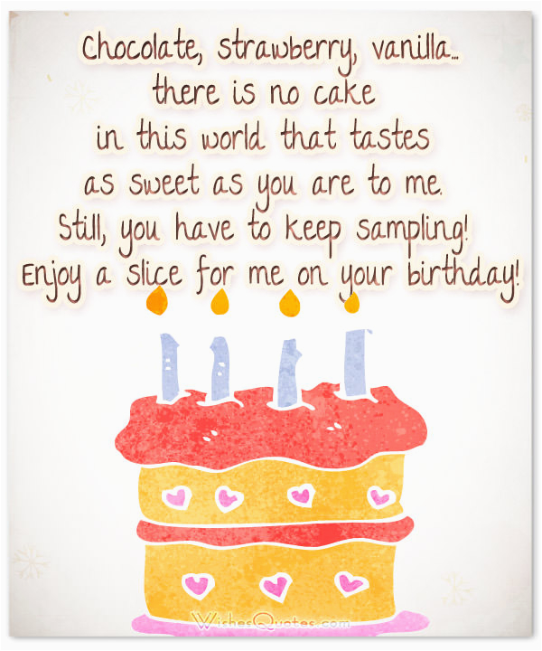 100 sweet birthday messages adorable birthday cards