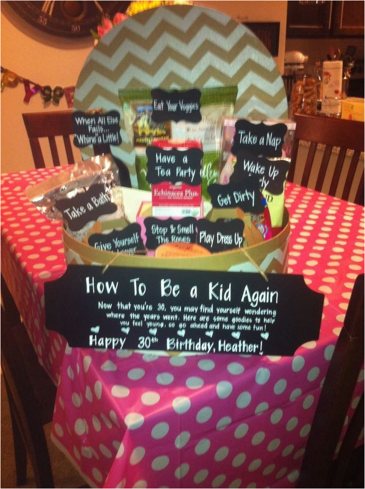 Best Gift For A Friend On Her Birthday 30th Ideas Friendwritings And
