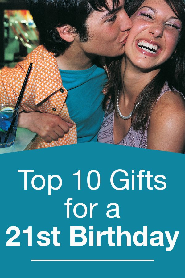 top 10 gifts for a 21st birthday overstock com