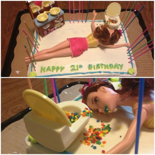 gift ideas for girls best and cute 21st birthday gift