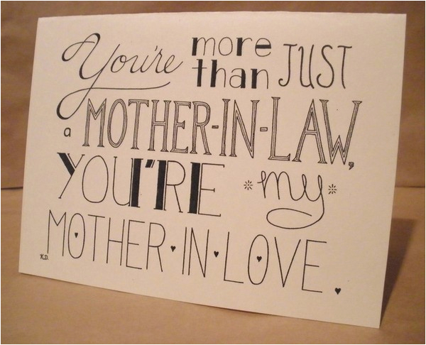 Best Gift For Mother In Law On Her Birthday 47 Happy Quotes